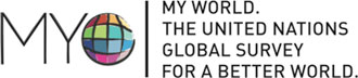 MY WORLD. THE UNITED NATIONS GLOBAL SURVEY FOR A BETTER WORLD
